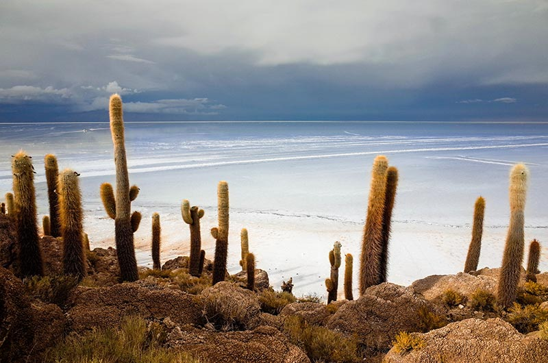 Bolivia Travel Inspiration