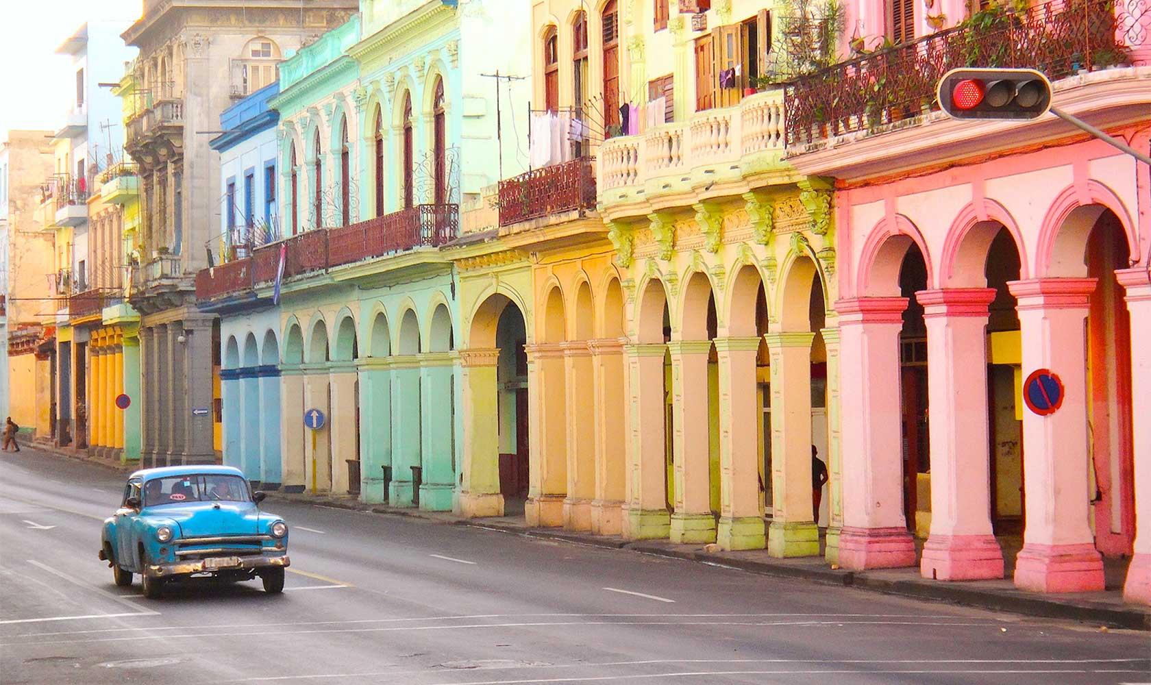 Cuba Travel Photos