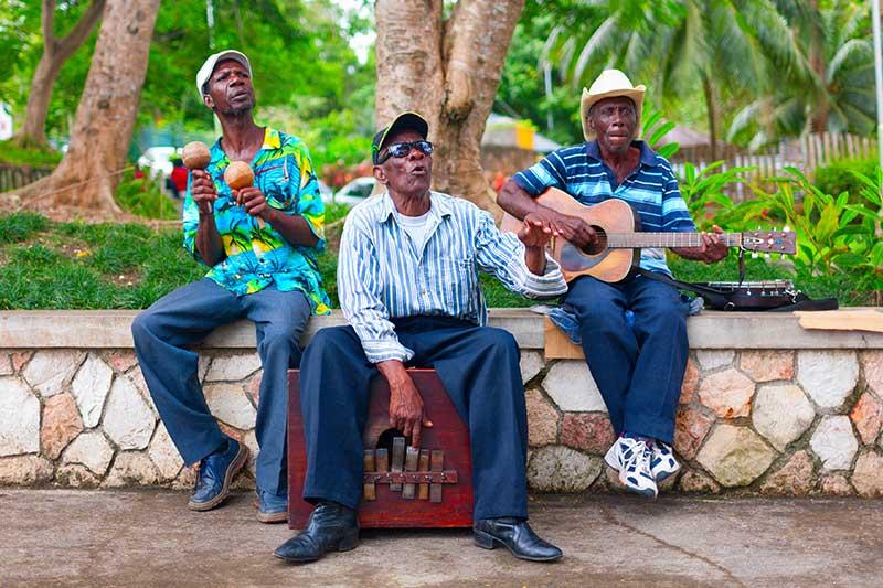 Jamaica Travel Photos