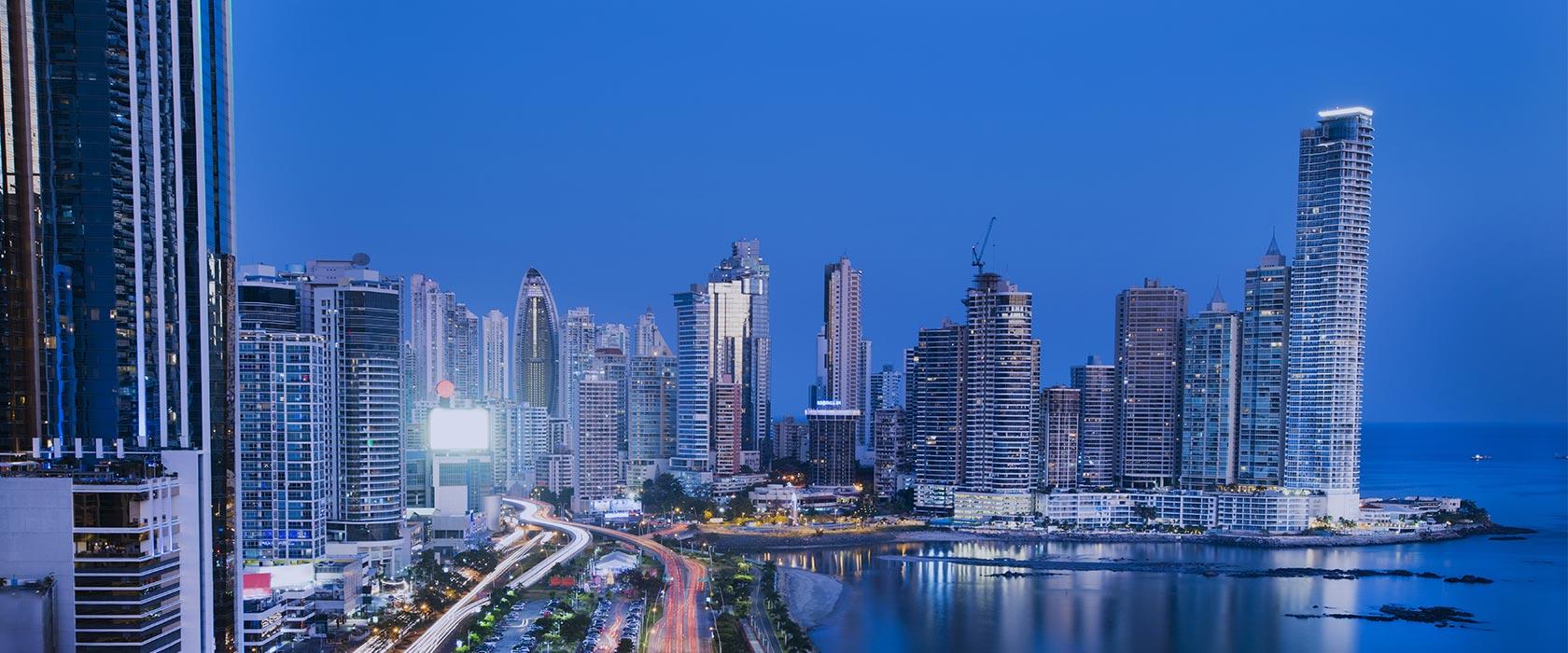 Panama Travel Photos