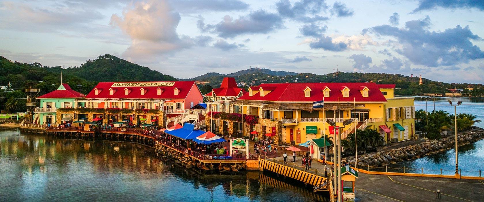Photo of Port of Honduras