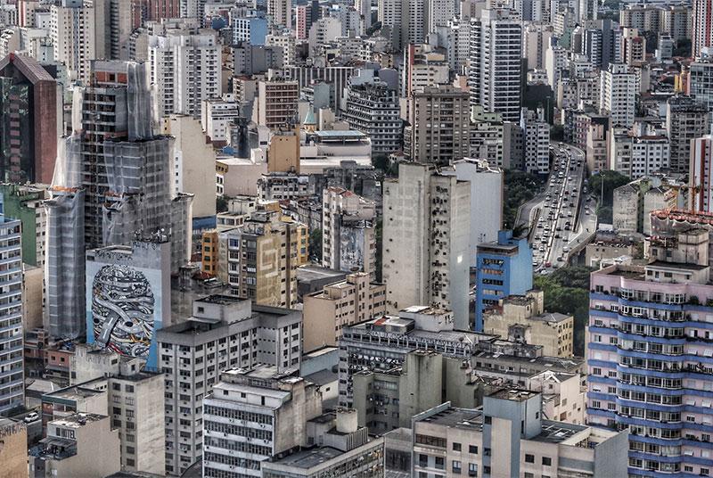 Photo of Sao Paulo