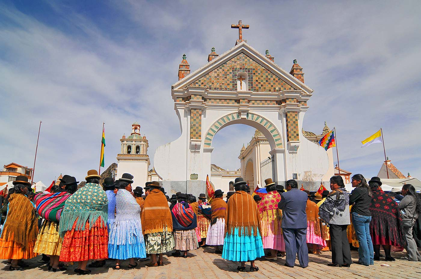Picture of Bolivia