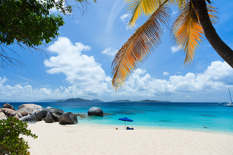 Picture of British Virgin Islands