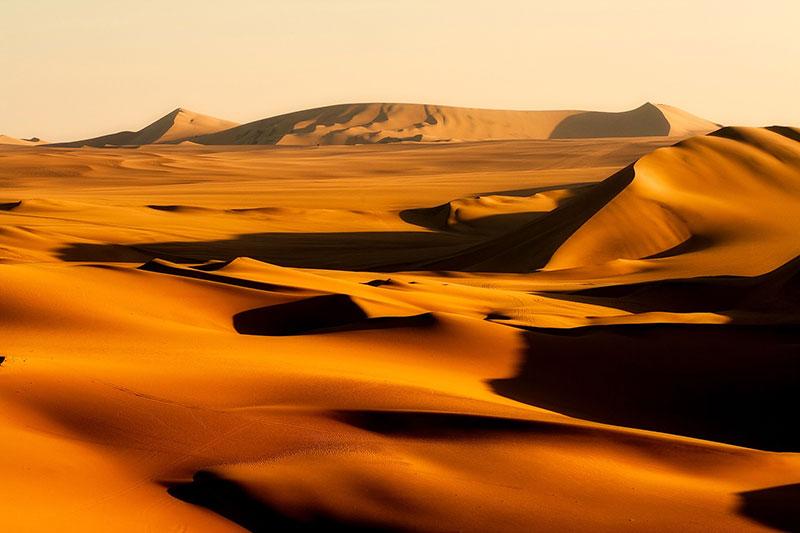 Picture of Peru Desert