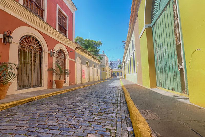 Puerto Rico Travel Photos