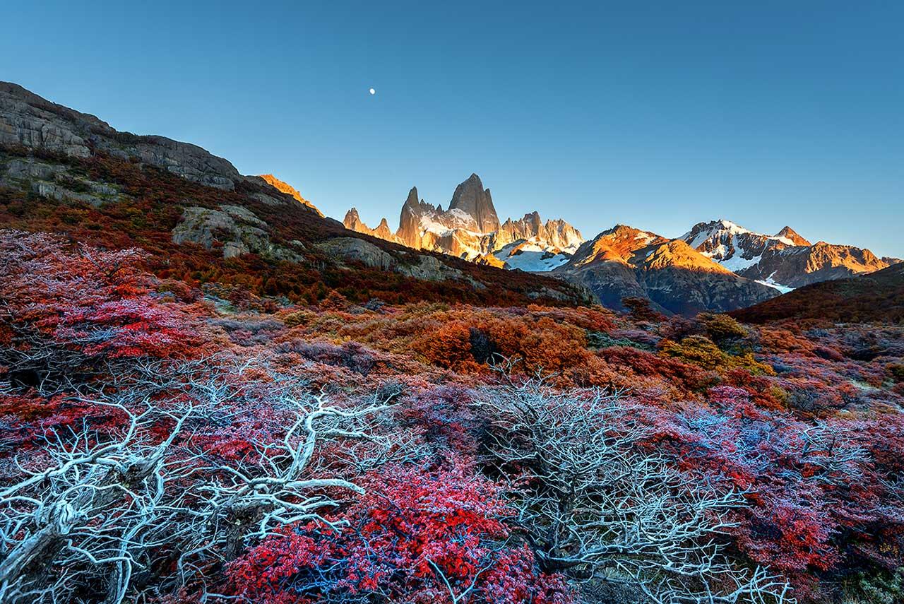 Argentina Travel Photo