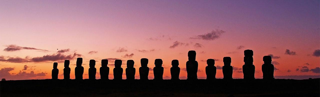 Easter Island Chile Photo