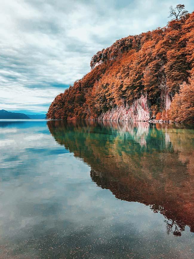 Picture of Bariloche Argentina