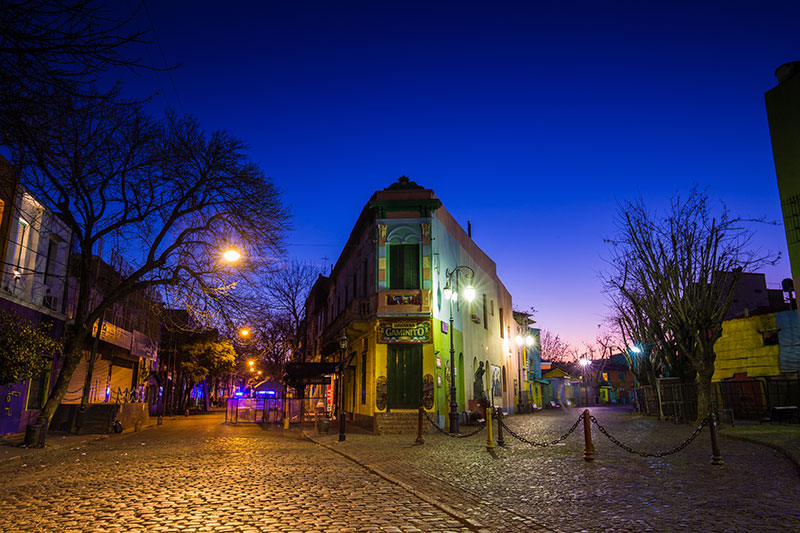 Picture of Buenos Aires Argentina