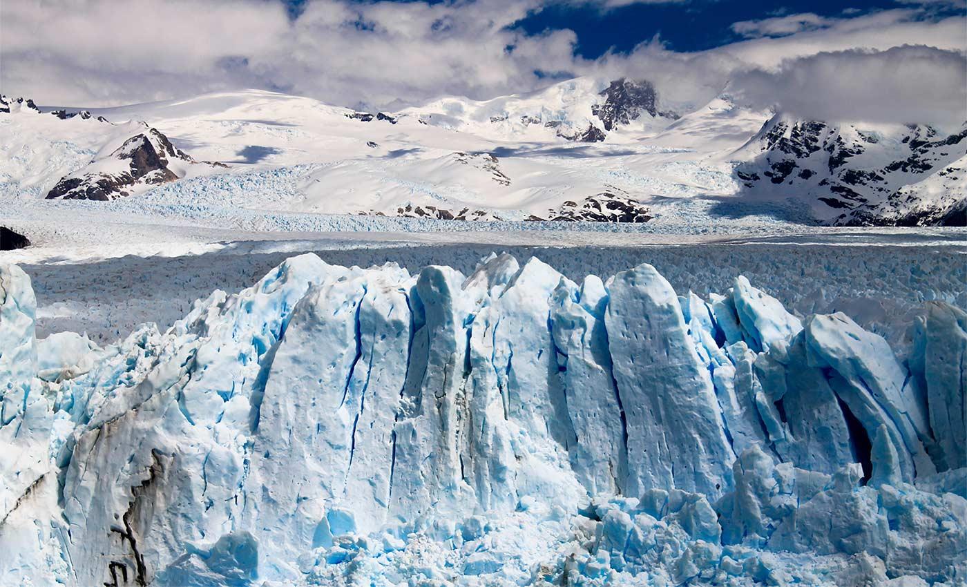 Picture of El Calafate Argentina