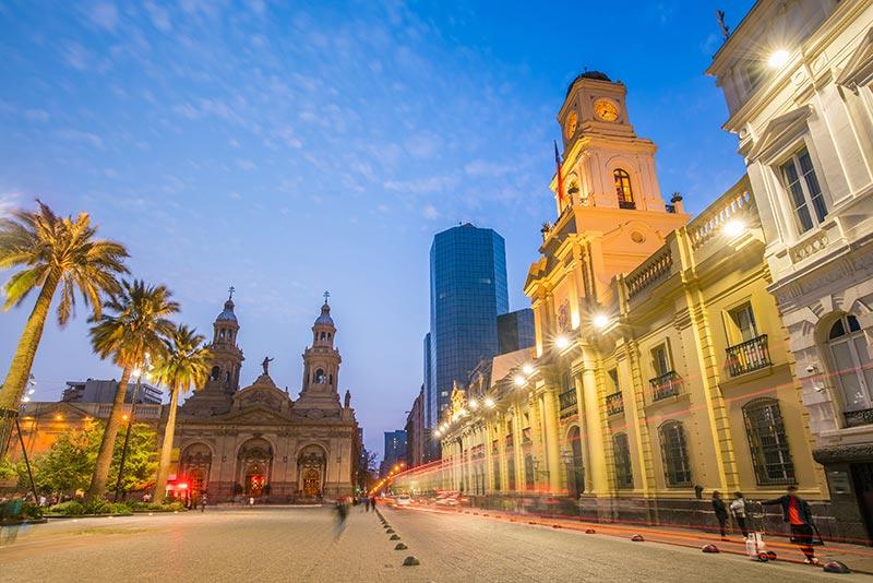Picture of Santiago City